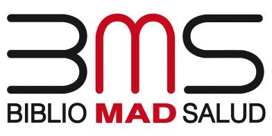 Logo BiblioMadSalud