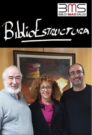 grupo biblioestructura de bibliomadsalud